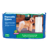 Top Paw Disposable Diapers