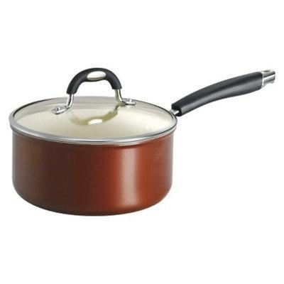 Tramontina Style Ceramica 3 Quart Aluminum Covered Sauce Pan -