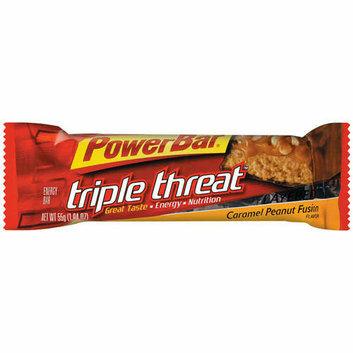 Power Bar : Triple Threat Energy Bar