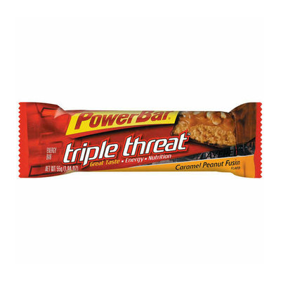 Power Bar : Triple Threat Energy Bar
