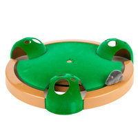 National GeographicTM Electronic Mouse Pounce Cat Toy