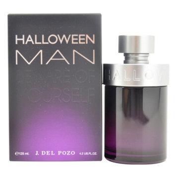 J. Del Pozo Halloween Man Eau de Toilette Spray, 4.2 fl oz