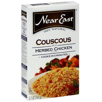 Generic Near East Herbed Chicken Couscous, 5.7 oz (Pack of 12)