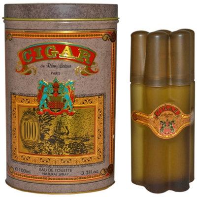 Cigar by Remy Latour Eau de Toilette for Men, 3.3 fl oz