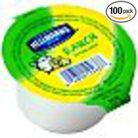 Hellmann's Ranch Dipping Cup