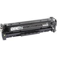 V7 V7CF380A Hp 312a Black Cf380a Clr Toner Tonr 2400 Page Replaces Hp Cf380a