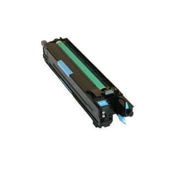 Konica Minolta A0600JF Laser Imaging Drum - Cyan