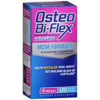 Osteo Bi-Flex Glucosamine Chondroitin MSM with 5-Loxin