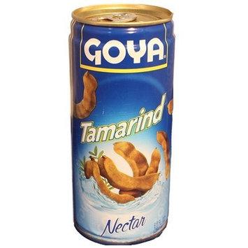 Goya Tamarind Nectar 9.6 oz - Nectar De Tamarindo