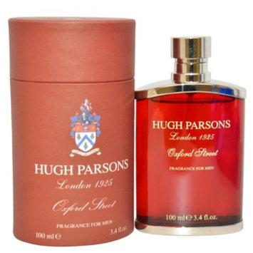 Hugh Parsons Oxford Street Fragrance Spray, 3.4 fl oz