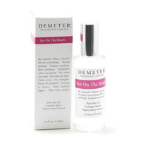 Sex on the Beach by Demeter Cologne Spray 4 Oz