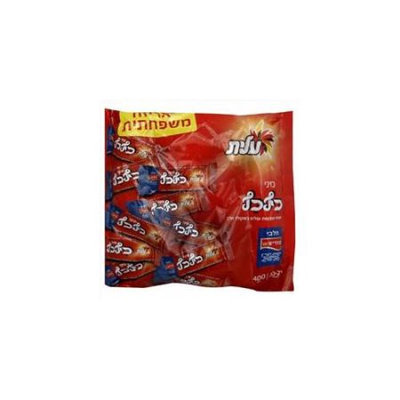 Elite Wafer Fingers, In Milk Chocolate, 14. 1 Oz, Pack Of 15