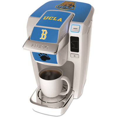 Keurig K10 Decal - UCLA