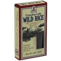 Grey Owl Canadian Lake Rice, 6 oz