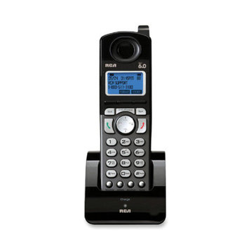 RCA Products Visys 2-Line Accessory Handset
