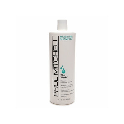 Paul Mitchell The Wash Moisture-Balancing Cleanser
