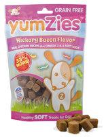 Sentron YumZies, Natural Hickory Bacon Flavor, Regular, 8 oz.