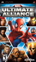 Activision Marvel Ultimate Alliance