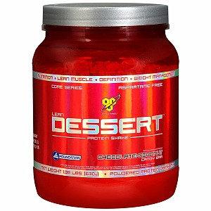 BSN Lean Dessert Protein Shake
