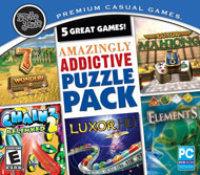 Encore-FERT Amazingly Addictive Puzzle Pack