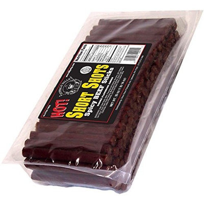 Buffalo Bills Premium Snacks Buffalo Bills Hot Short Shots (120 hot and spicy 3.5