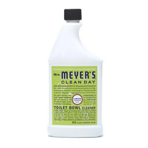 Mrs. Meyer's Clean Day Toilet Bowl Cleaner