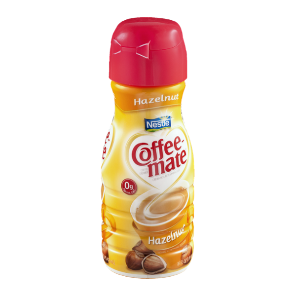 Nestlé Coffee-Mate Coffee Creamer Hazelnut