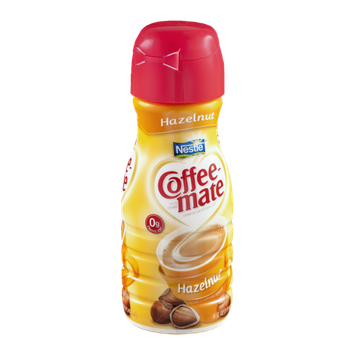 Nestlé Coffee-Mate Coffee Creamer Hazelnut