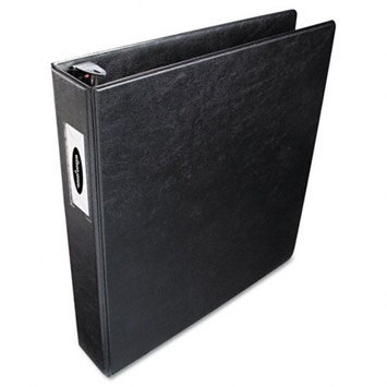Wilson Jones Basic Plus Round Ring Binder