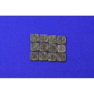 Royal Pet Products Eshopps ES15514 Square Frag Tiles 12 Pieces