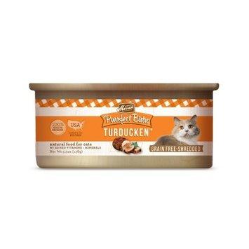 Merrick Turducken Cat Food 5.5 oz