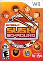 SouthPeak Interactive Sushi Go Round