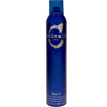 CATWALK Work-It Unisex Hair Spray