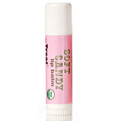 Treat Soft Candy Vanilla Buttercream Jumbo Lip Balm for Kids and Babies, 0.50 Ounce