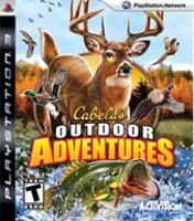 Activision Cabela's Outdoor Adventure
