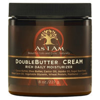 As I Am DoubleButter Cream Rich Daily Hair Moisturizer