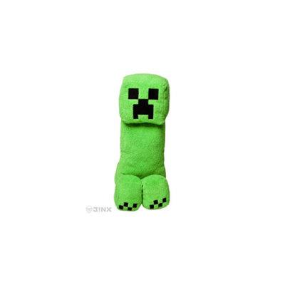 Jinx Minecraft Creeper Plush Toy with Sound
