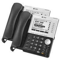 AT & T SB67035 (2 Pack) Synapse Accessory Handset SB67035