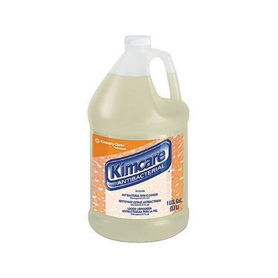 Kimberly-Clark Bottled Soap Antibacterial, Gallon