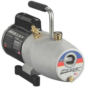 Yellow Jacket 296817 Vacuum Pump 7 Cfm