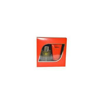 Ferrari M-GS-2349  Red by  for Men - 2 Pc Gift Set 2. 5oz EDT Spray
