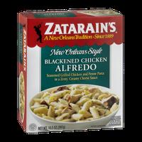 Zatarain's Alfredo Blackened Chicken New Orleans Style