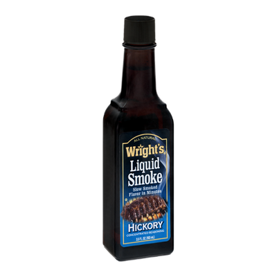 Wright's All Natural Liquid Smoke Hickory