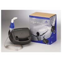 Philips Respironics Inspiration Elite Compressor Nebulizer