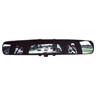 Hercules 20/20 Vision Panoramic Rear View Mirror - 17 inches