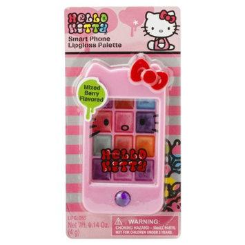 Hello Kitty Smart Phone Lipgloss Palette