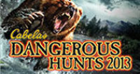 Cauldron Cabela's Dangerous Hunts 2013