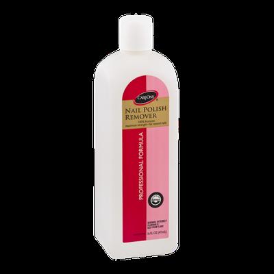 CareOne Professional Formula Nail Polish Remover