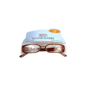 Preffered Plus Glasses-reading 1.50 power Kpp, size: RR976