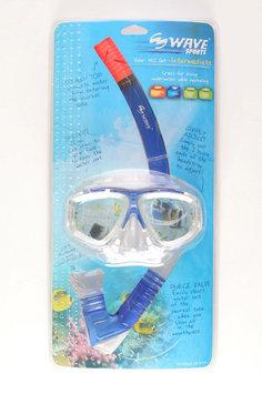 Sanmerna Sales Limited SANMERNA SALES LIMITED Volar Mask and Snorkel Set - SANMERNA SALES LIMITED